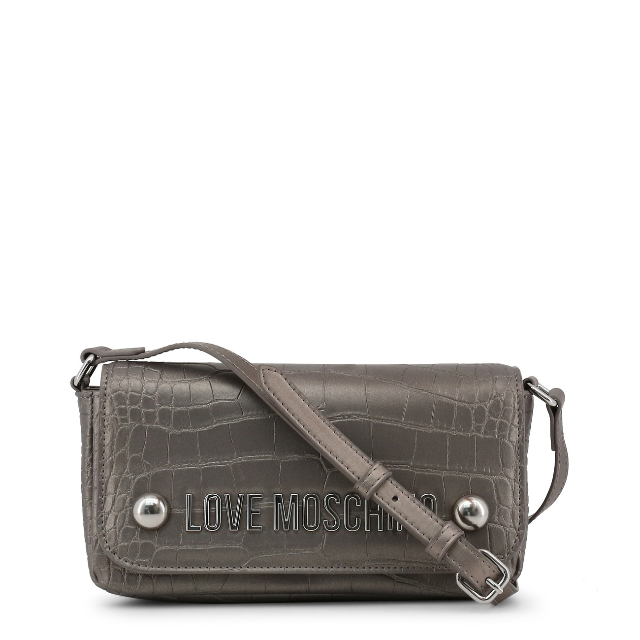Automnehiver Femme Jc4134pp16lw Sac Bandoulière Love Moschino f7fqU1RIw