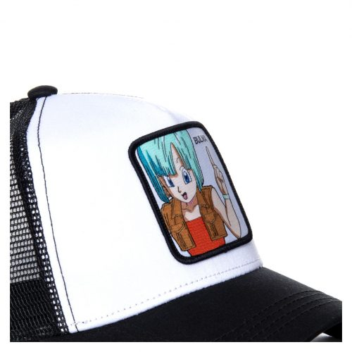 CAPSLAB CASQUETTE BASEBALL TRUCKER CAPSLAB BY FREEGUN DRAGON BALL CLDBZ1BUL3 CLDBZ1BUL3#2