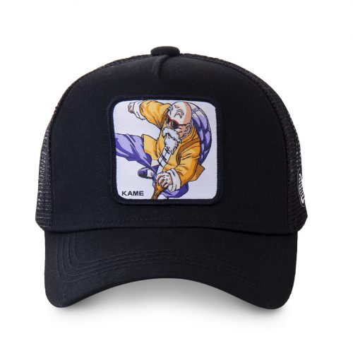 CASQUETTE BASEBALL TRUCKER CAPSLAB BY FREEGUN DRAGON BALL KAME CLDBZ21KAM10#1