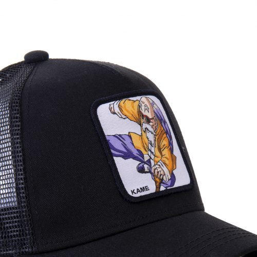 CASQUETTE BASEBALL TRUCKER CAPSLAB BY FREEGUN DRAGON BALL KAME CLDBZ21KAM10#2