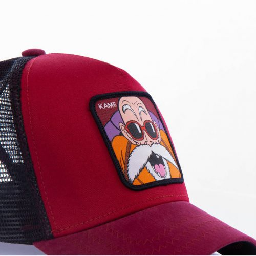 CASQUETTE BASEBALL TRUCKER CAPSLAB BY FREEGUN DRAGON BALL KAME CLDBZ21KAM5#2