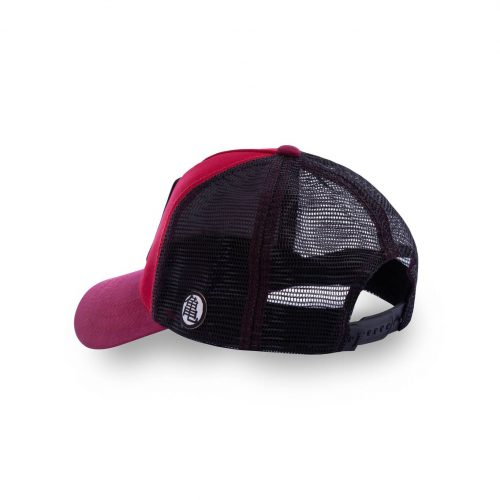 CASQUETTE BASEBALL TRUCKER CAPSLAB BY FREEGUN DRAGON BALL KAME CLDBZ21KAM5#3