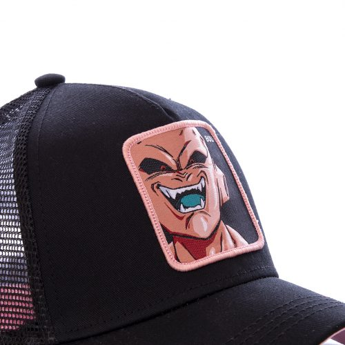 CASQUETTE BASEBALL TRUCKER CAPSLAB BY FREEGUN DRAGON BALL BUU CLDBZ3BUU#2