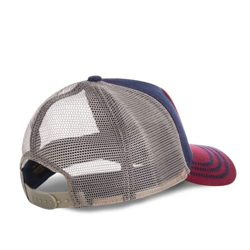 GOORIN BROS CASQUETTE BASEBALL SNAPBACK GOORIN 2548 NNY - ALL AMERICAN ROOSTER GB01AMROOSTER#3