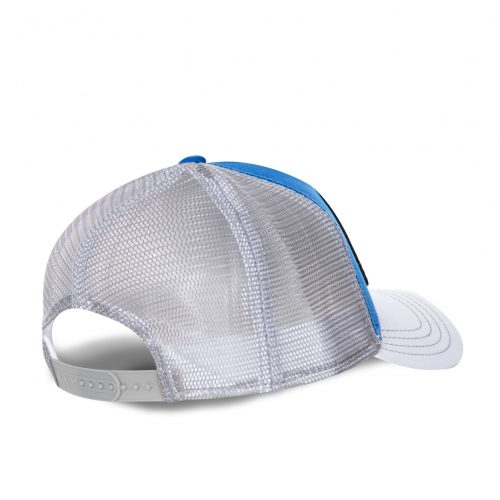 GOORIN BROS CASQUETTE BASEBALL TRUCKER SNAPBACK GOORIN 9984-royal GALLO GB01COCKBLUE#3